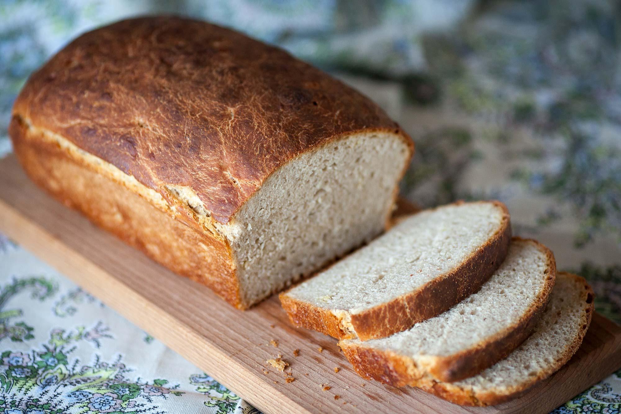 Хлеб в духовке 121 рецепт с фото пошагово. Как испечь 22